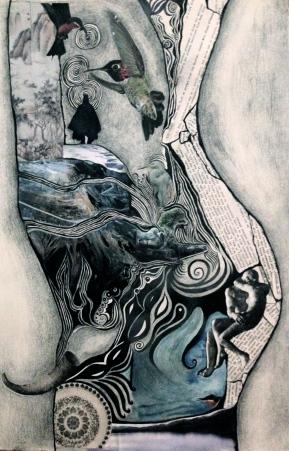 Landscape of A Body